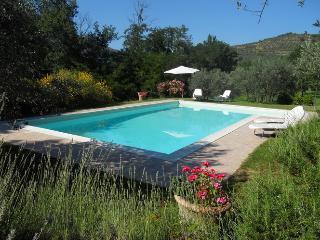 Villa I Cipressi - Castiglion Fiorentino vacation rentals