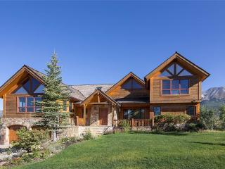 LODGE ON THE POINT - Mountain Village vacation rentals