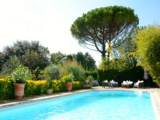 Characterful Villa With Pool In Montpellier - Montpellier vacation rentals