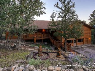 Bear Bottoms 679 - Rudioso vacation rentals
