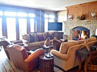 4BR Platinum Rated Ski In/Ski Out Luxurious Horizon Pass Condo in Exclusive Bachelor Gulch with Ritz Carlton Access! - Beaver Creek vacation rentals