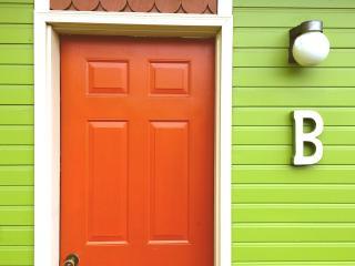 Modern Old Town Studio B Apartments - Loveland vacation rentals