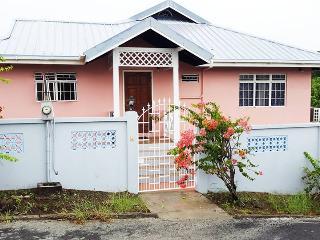 The Eagle Villa Tobago - Trinidad and Tobago vacation rentals