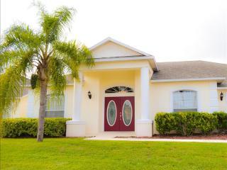 00050120-Teegarden Gem 4BR Pool Home W/Spa in Bridgewater Crossing - Davenport vacation rentals