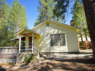 The Yellow House (Sat-Sat) 10p - Bass Lake vacation rentals