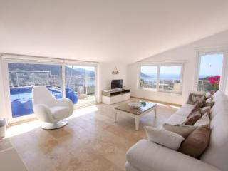 Cassa Lapata Apartment - - Turkish Mediterranean Coast vacation rentals