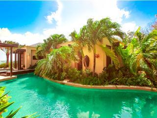 Bird of Paradise Villa - Sandy Hill Bay vacation rentals