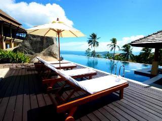 Samui Ridgeway Villa - Surat Thani Province vacation rentals