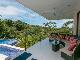 Casa Bella Mar- MAY special $2500 per week! - Manuel Antonio National Park vacation rentals
