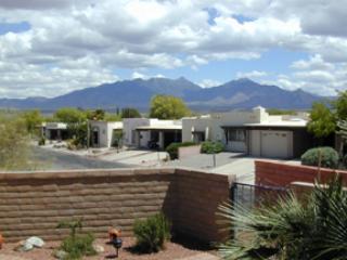 Desert Hills 2 Mt. View close to rec center - Green Valley vacation rentals
