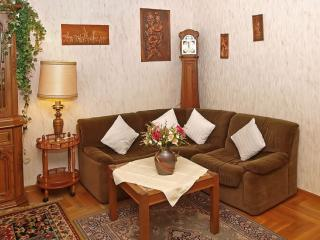 Vacation Apartment in Bacharach - 538 sqft, nice view, comfortable, leisurely   (# 5210) - Rhineland-Palatinate vacation rentals