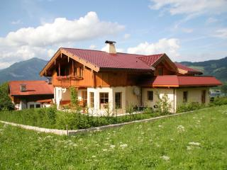 Vacation Apartment in Reith im Alpbachtal - 431 sqft, sunny, quiet, nice (# 5212) - Reith im Alpbachtal vacation rentals