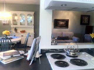 La Petite Suite - Lower Mission Comforts of Home! - Kelowna vacation rentals