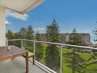 814/27 Colley Terrace, Glenelg, Adelaide - Glenelg vacation rentals