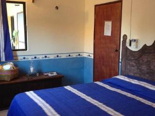 Posada La Catrina Holbox- Double room (King) - Quintana Roo vacation rentals