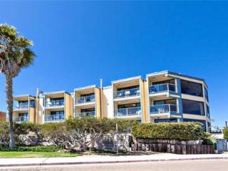 2595 Oceanfront Walk #6 - San Diego vacation rentals