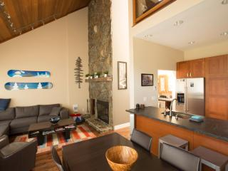 Fabulous Whistler town home - close to village - Whistler vacation rentals