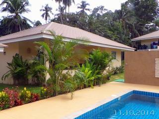 Baan Kanchana - Mae Nam V1 - Surat Thani vacation rentals