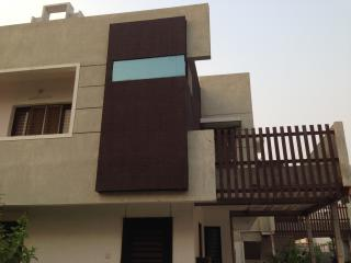 Furnished, Quite & Modern Home in Gated Community - Ahmedabad vacation rentals