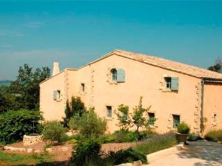 Le Prieure villa rental provence luberon france - Villaries vacation rentals