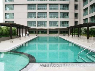 center of Manila - furnished condo in great area - Samar vacation rentals