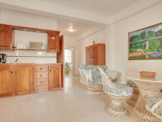 Casa Blanca Sea View Apartment at Coconut Row - Hopkins vacation rentals