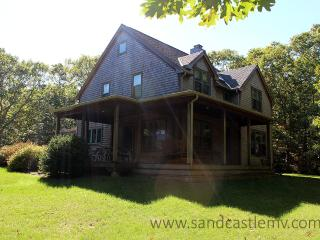 933 - WALK TO PRIVATE ASSOCIATION BEACH FROM THIS BEAUTIFUL PRIVATE HOME - Vineyard Haven vacation rentals