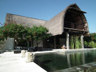 Perfect peace & tranquility in luxurious setting - Dencarik vacation rentals
