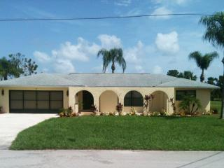 4 Bed/2 Bath on Golf Course in Lake Placid, FL - Lake Placid vacation rentals
