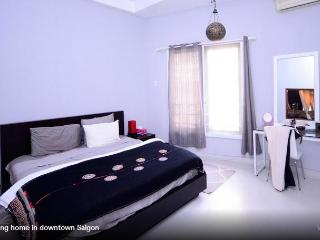 Charming home in downtown Saigon (promo $299/nt) - Ho Chi Minh City vacation rentals