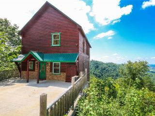 Panoramic Point - Sevierville vacation rentals