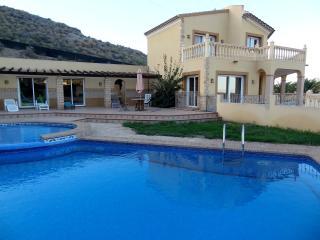 Villa Clairol - Los Gallardos vacation rentals