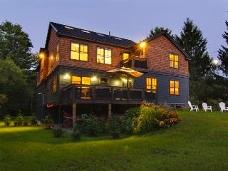 Beautiful New Construction Vacation Home - Housatonic vacation rentals