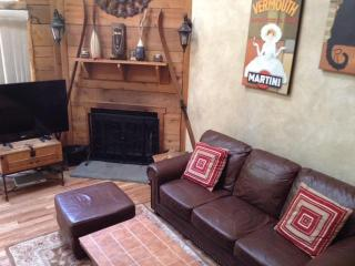 Casabella - Relaxing Ski Mountain Getaway - Hidden Valley vacation rentals