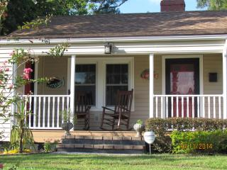 Central Florida-Winter Park/College Park Bungalow - Winter Park vacation rentals