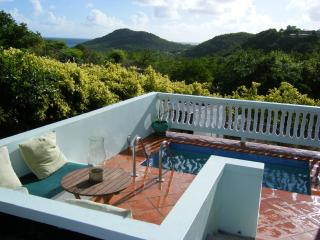 Great Value Hillside Apartment W/ Private Pool and - Cap Estate, Gros Islet vacation rentals