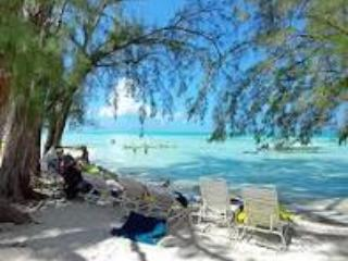 Brrrrrr!! Don't be cold, winter in Cayman Island - Old Man Bay vacation rentals