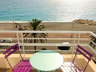 1 Bedroom Apartment Promenade With Amazing Seaview - Nice vacation rentals