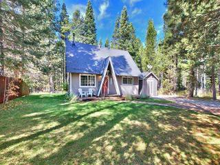 Tahoe Blue Chalet - South Lake Tahoe vacation rentals