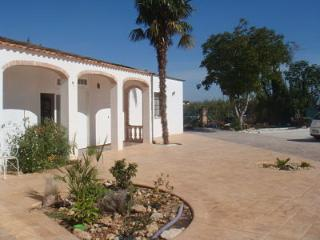 Rural Accommodation in Village for up to 4 guests - Simat de la Valldigna vacation rentals