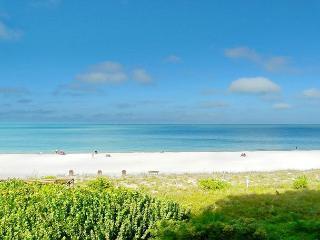 Luxurious beachfront condo with spectacular ocean views - Florida South Gulf Coast vacation rentals
