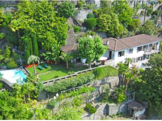 Elegant Villa with breath taking lake views - Lake Maggiore vacation rentals