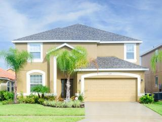 VERANDA PALMS RESORT - Spectacular 2515- 6 bedroom Home/4.5 bath Fabulousi POOL,SPA,GAME ROOM. - Kissimmee vacation rentals