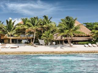 Puerto Estate - Puerto Aventuras vacation rentals