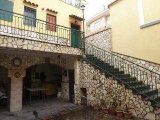 CHARMING near station, close to AMALFI COST,POMPEI - Salerno vacation rentals