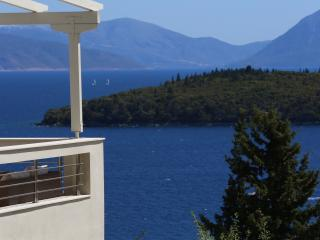 Villa Filia with sea view - Neochori vacation rentals