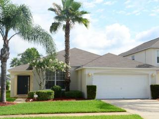 Luxury Florida Family Villa With Private Pool - Kissimmee vacation rentals