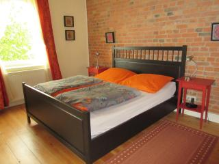Elegant, Loft Style Flat Near Old Luebeck - Germany vacation rentals