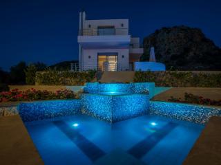 Anemon Villas - Villa Sirocco - Nopigia vacation rentals