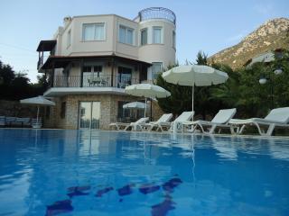 Villa NeNa - Kalkan vacation rentals